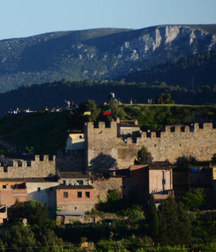 Conca de Berberà