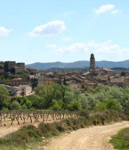Ruta del Cister per Rocafort